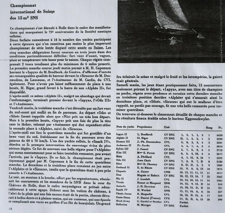 Atilan Resultate 1956-2 (1 von 1)